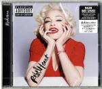 REBEL HEART - GERMANY (SPECIAL STANDARD EDITION) CD + Auto-Tune Baby